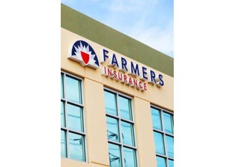 Ken Schutten - Farmers Insurance Agent in Anderson, MO
